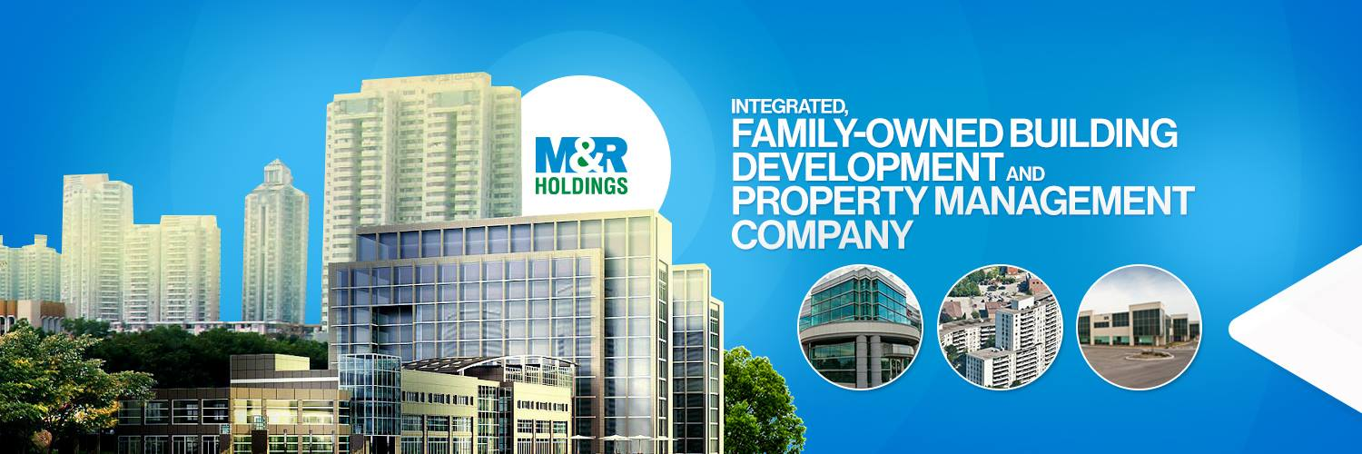 M and R Holdings