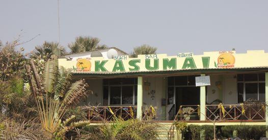 Kasumai BBQ Steakhouse
