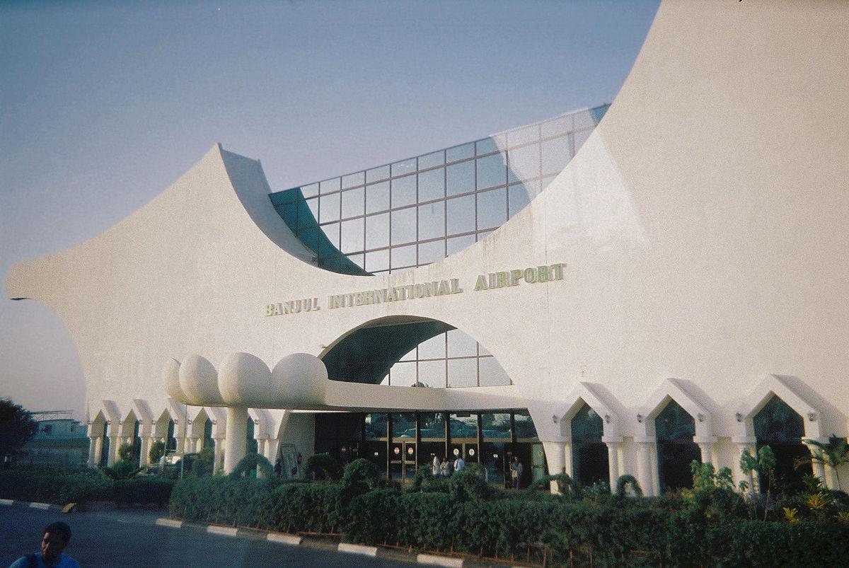 Banjul International Airport