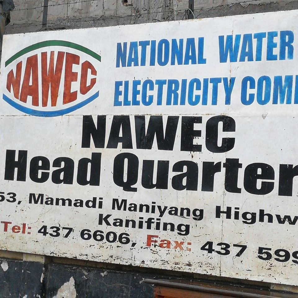 NAWEC