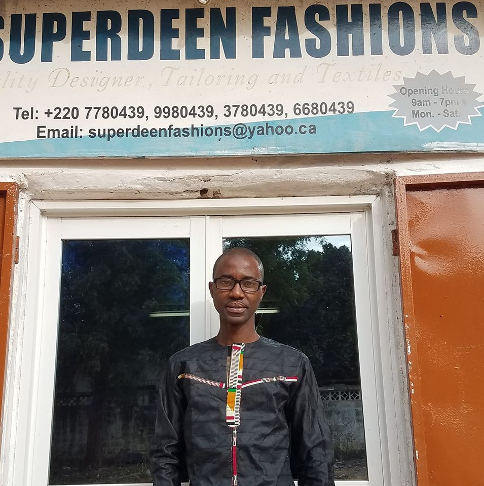 Superdeen Fashions