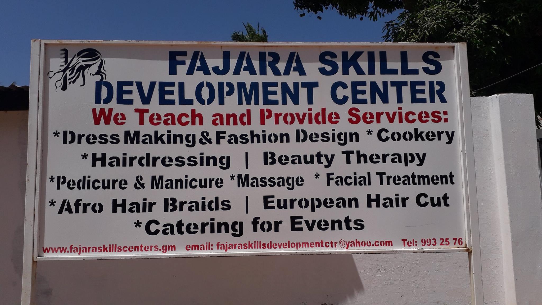 Fajara Skills Development Centre