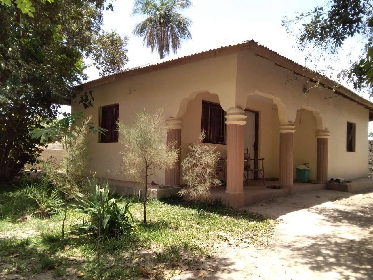 Nuha's Homestay Lodge