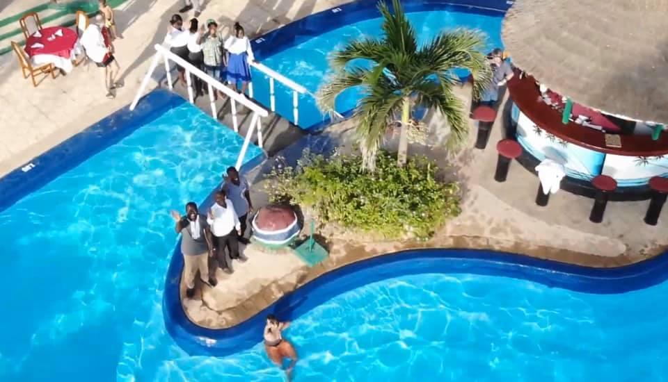 African Village Hotel