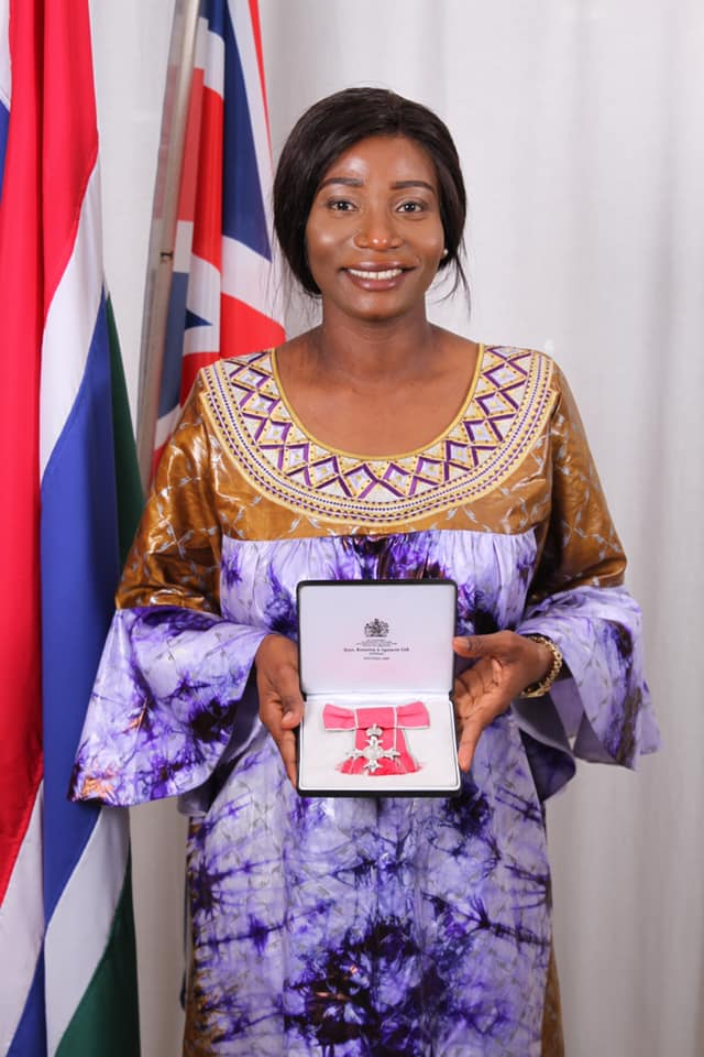 British Embassy Gambia: Everything you should know