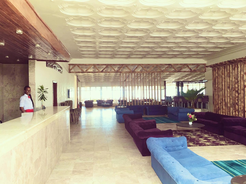 Fajara Hotel and Resorts