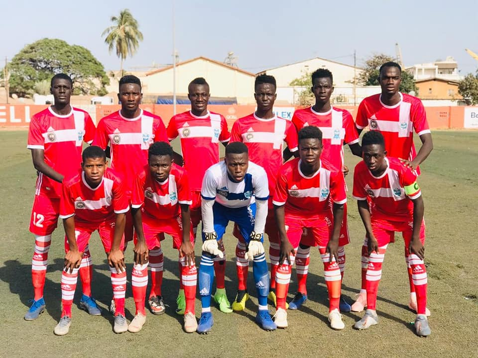 Waa Banjul FC
