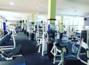 Best gym in the Gambia!