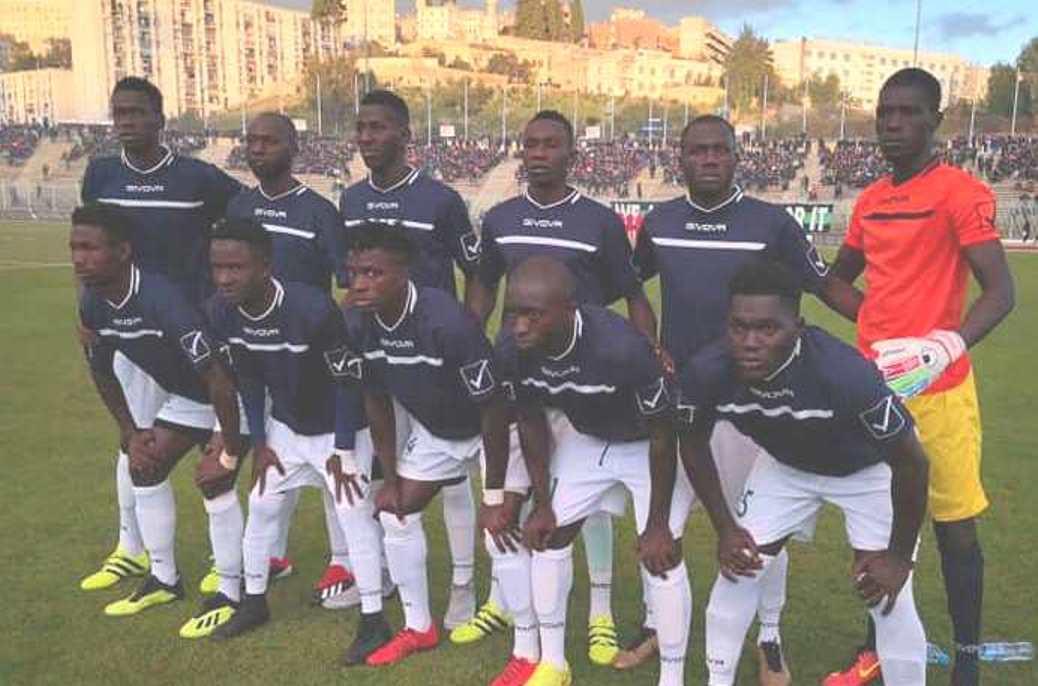 Gamtel FC