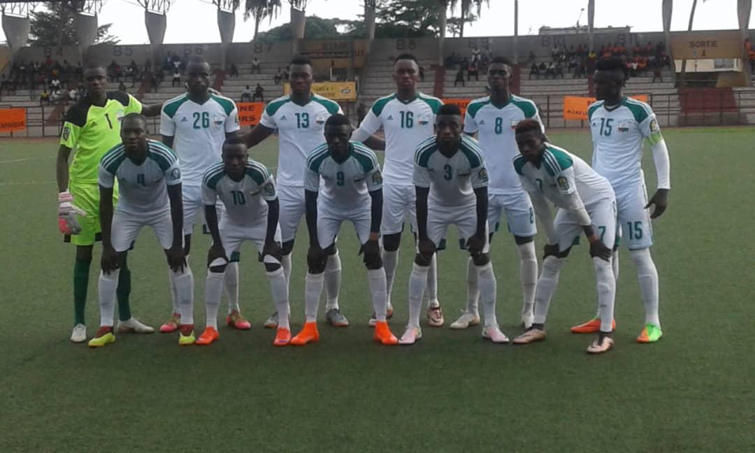 Gambia Armed Forces FC