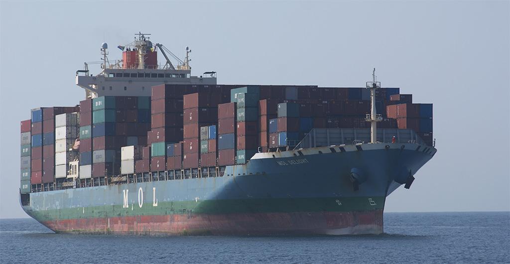 Bollore Africa Logistics Gambia