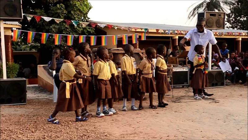 Afrikaya Nursery School
