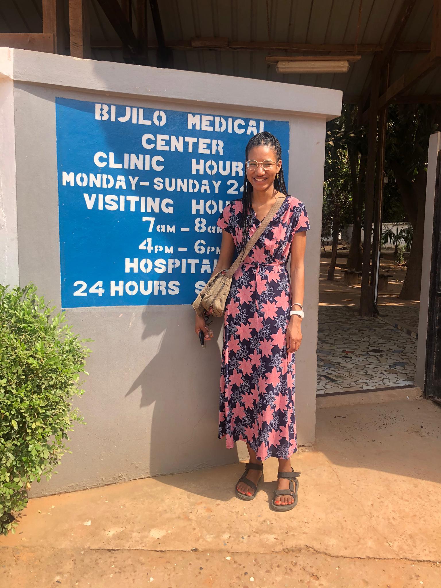 Bijilo Medical Center
