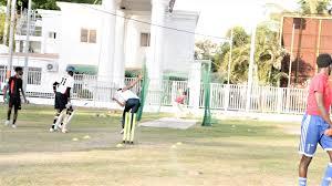 Gambia Cricket Association