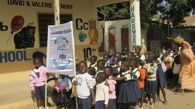Christian Community of Latrikunda Nursery and Lower Basic School