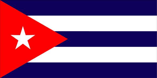 The Embassy of Cuba