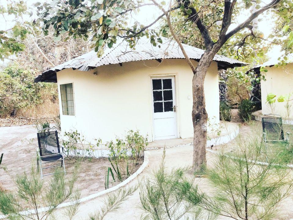 Dalaba Eco-Lodge