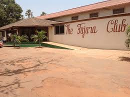 Fajara Club and Golf Course