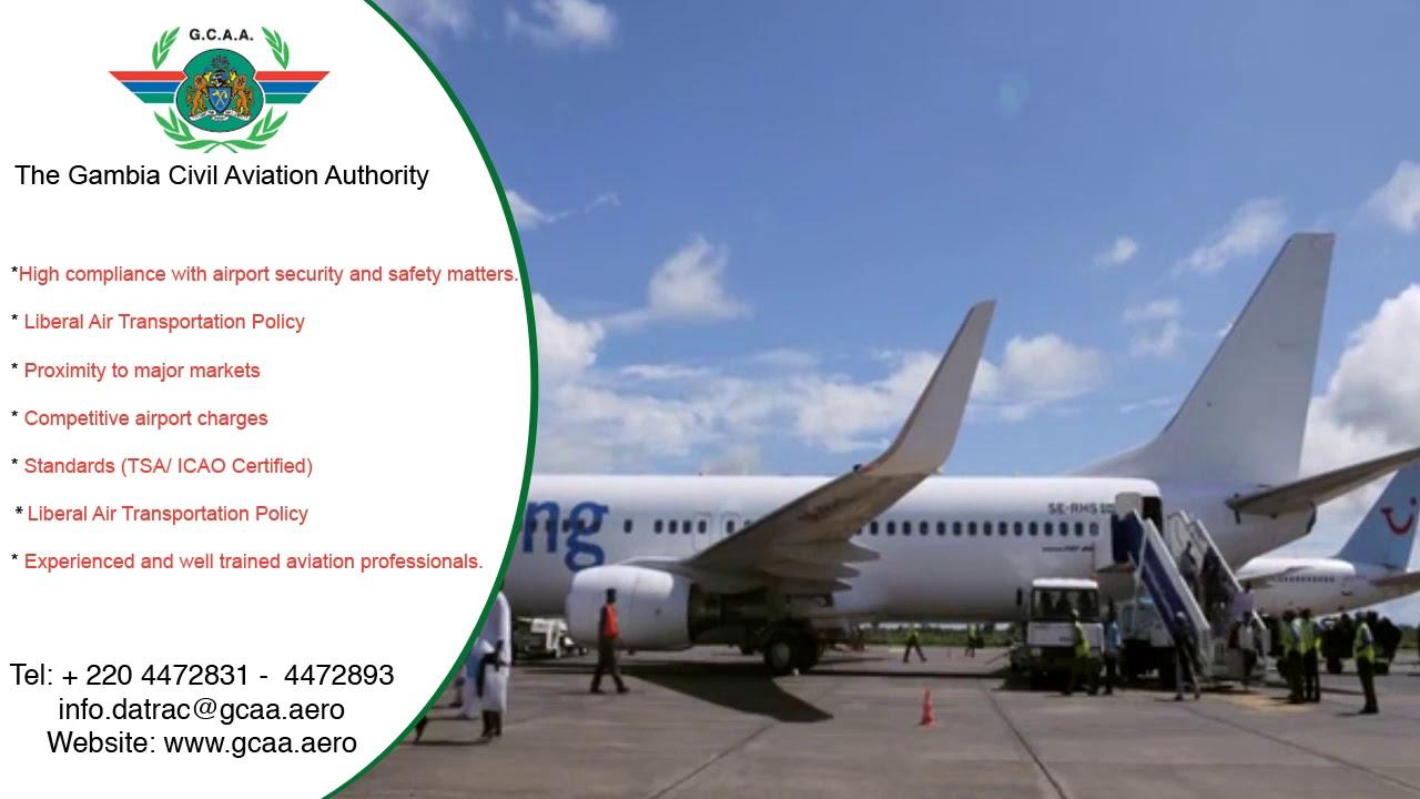 Gambia Civil Aviation Authority