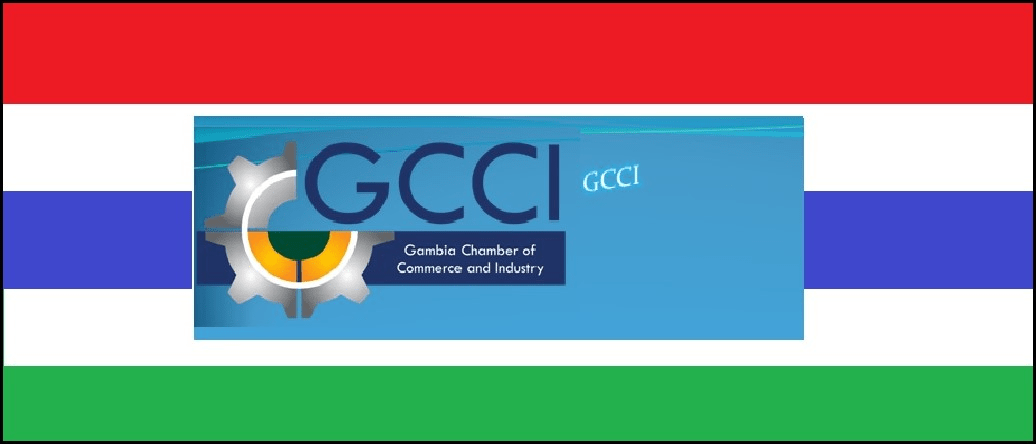 Gambia Chamber of Commerce and Industry