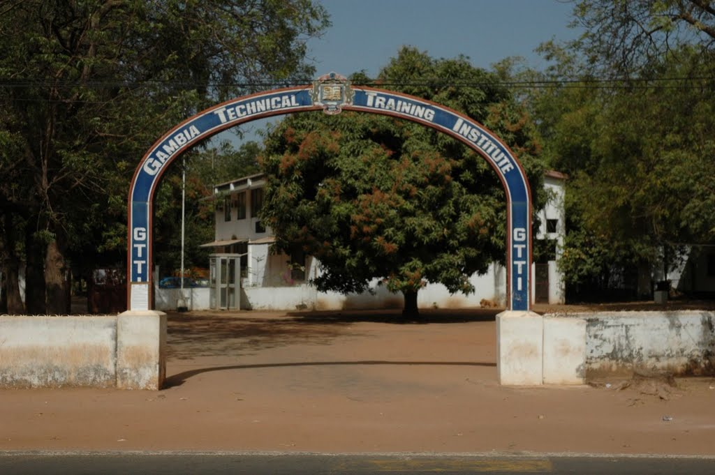 Gambia Technical Training Institute: Everything you should know