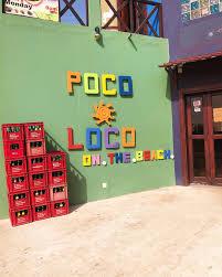 Pocoloco Beach Club