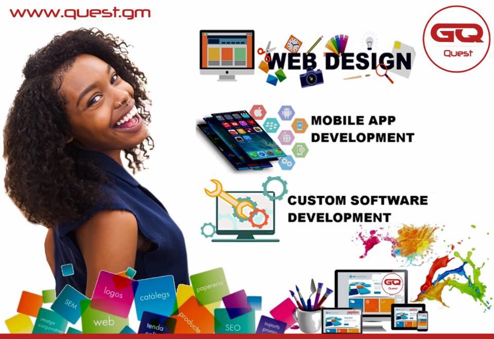 Quest Digital Advertising Agency