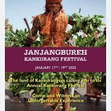 Janjanbureh Kankurang Festivals