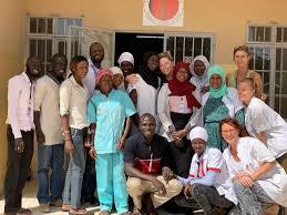 Lamin Health Center