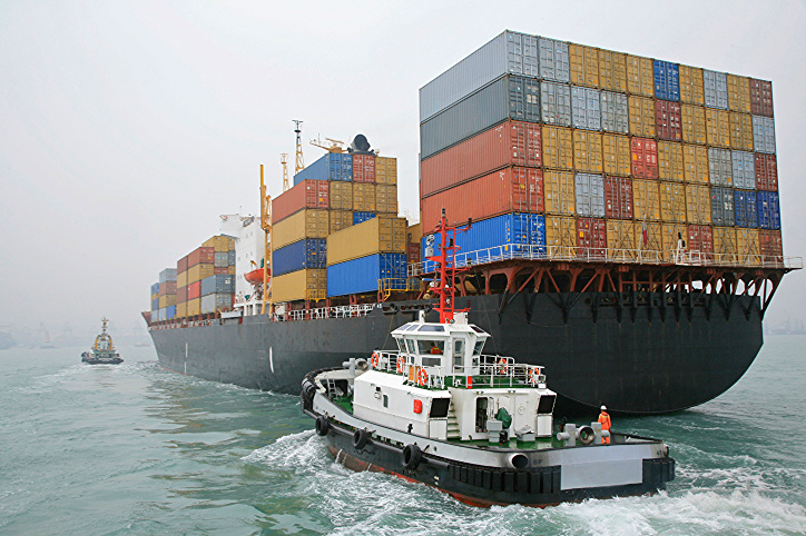 Maritime Agencies