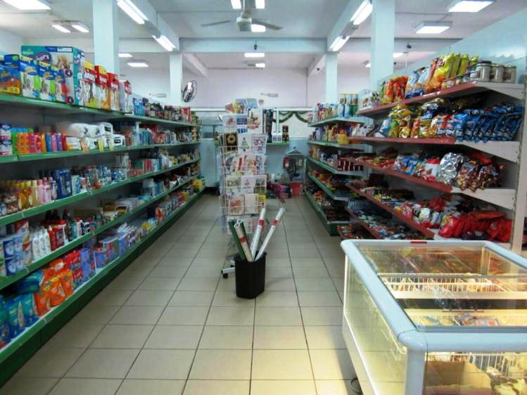 Maroun's Supermarket
