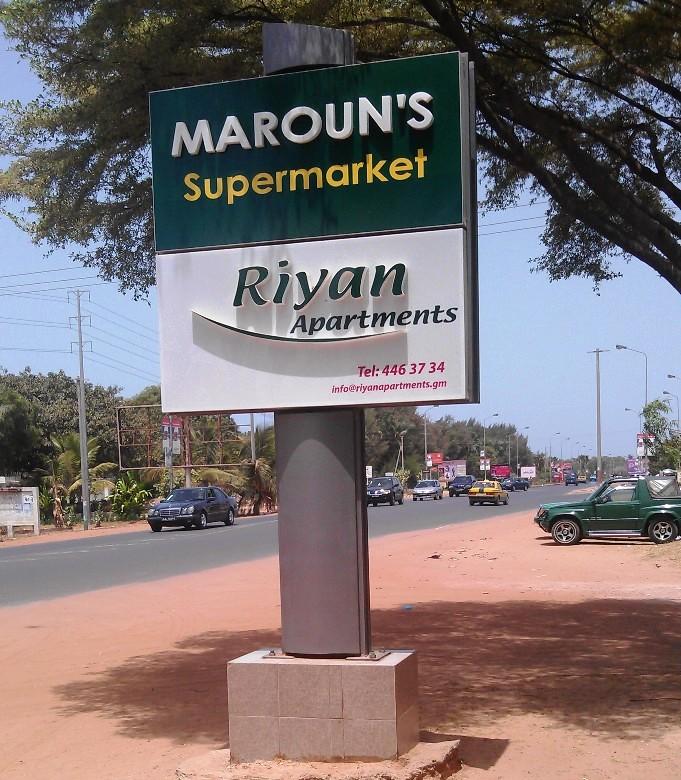 VMC Maroun's Supermarket