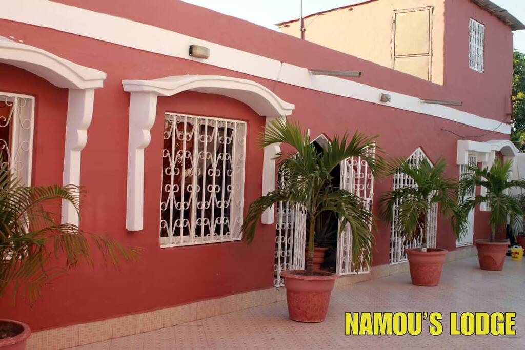 Namou's Lodge