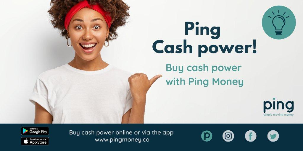 Ping Money