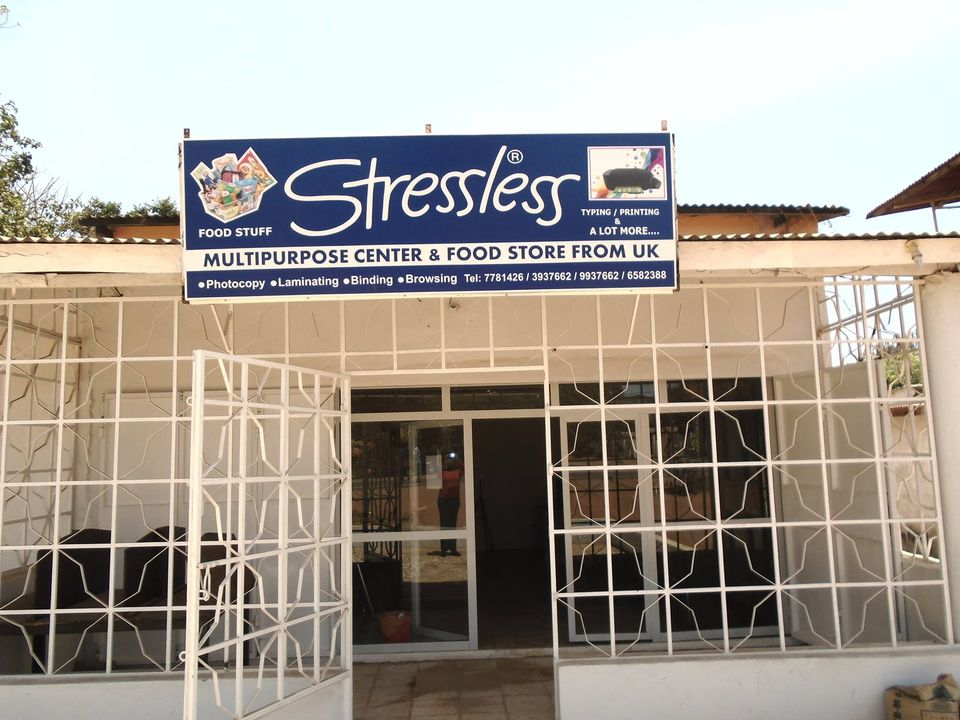 Stressless Printing Outlet