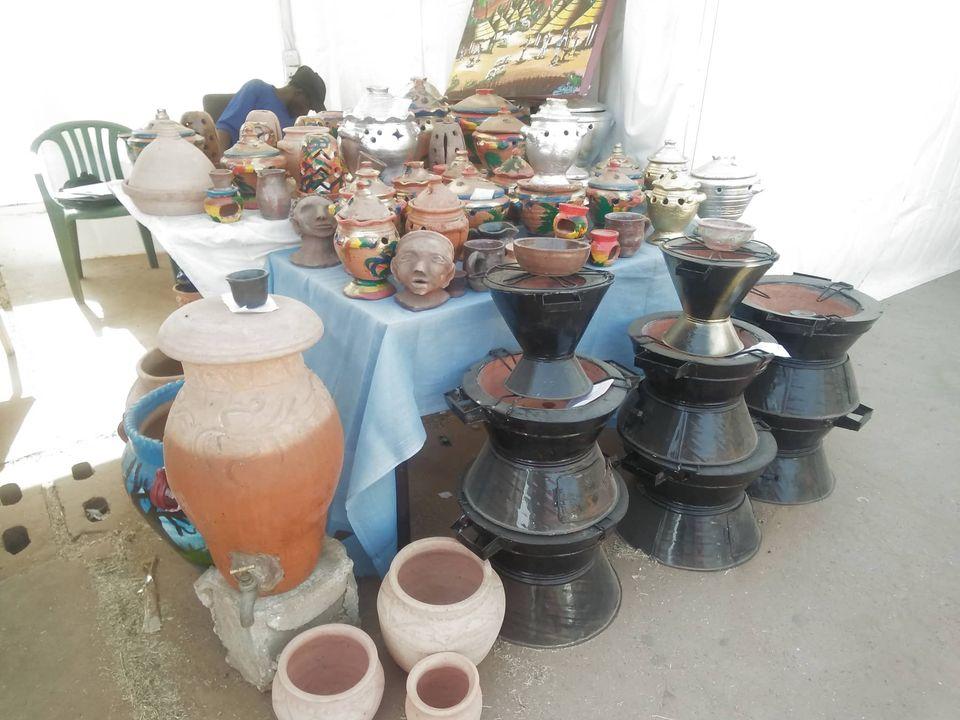 Saine Pottery Studio