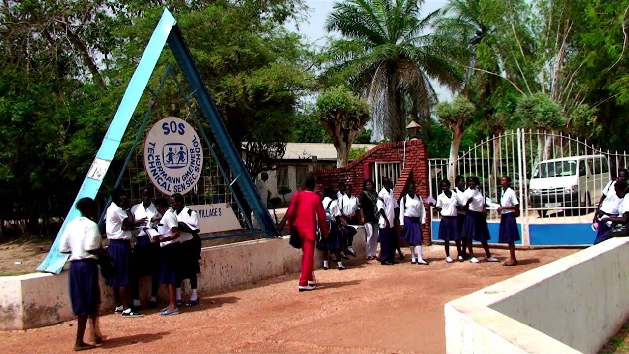 SOS Children's Village Bakoteh