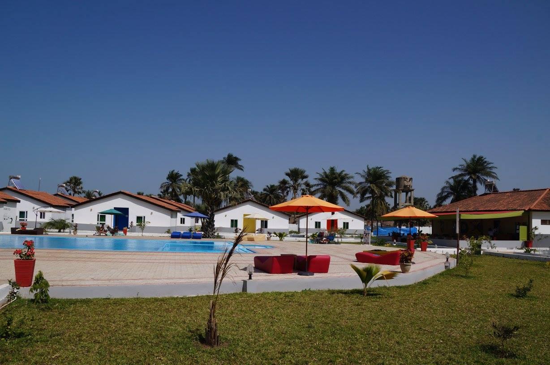 Sand Beach Hotel Resort Spa and Wellness