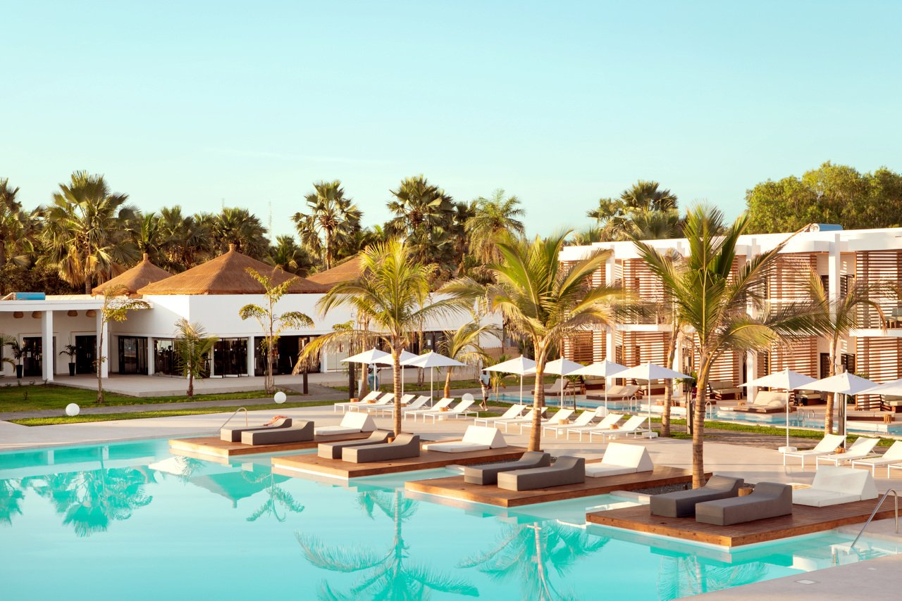 Sunprime Tamala Beach Resort