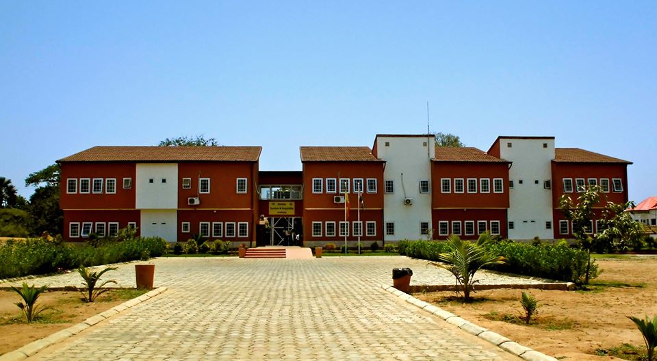 Gambia Tourism and Hospitality Institute