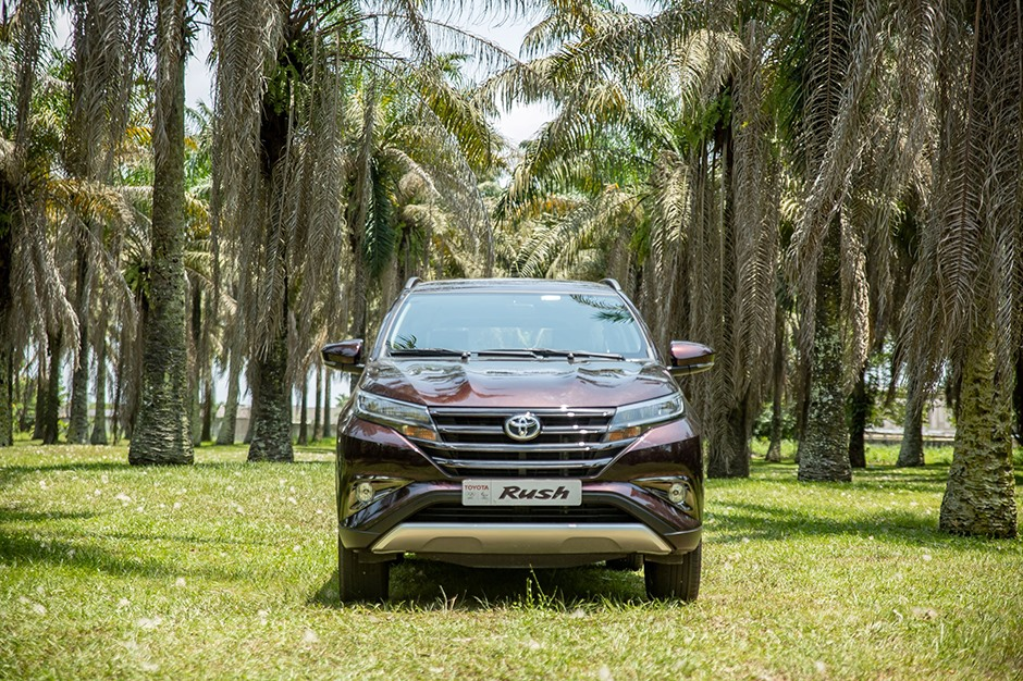 Toyota Gambia