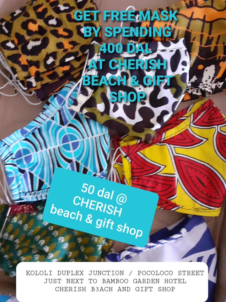 Cherish Beach and Gifts Shop