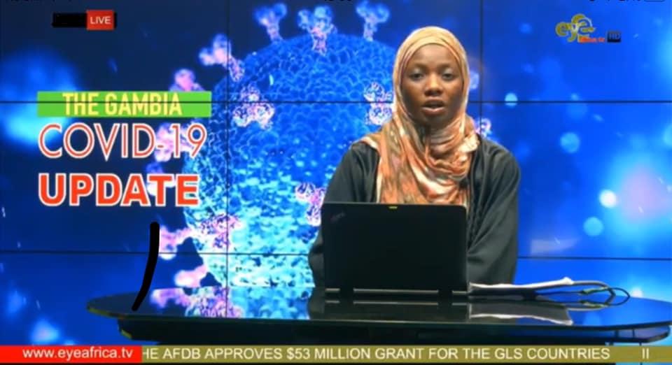 EYE Africa TV