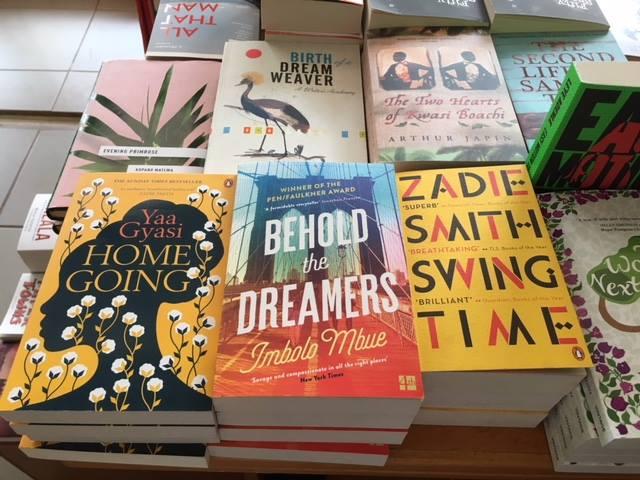 Timbooktoo Bookstore