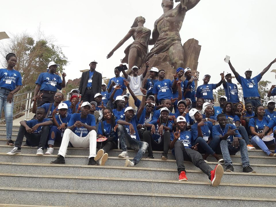 Peace Ambassadors The Gambia (PAG)