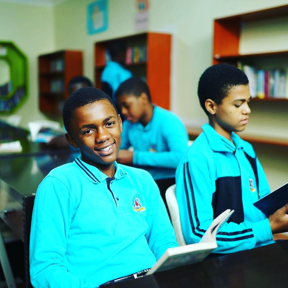 Success Bilingual School Gambia