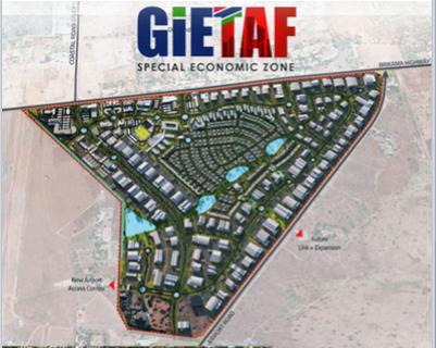 GIETAF Special Economic Zone