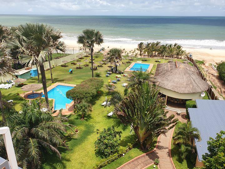 Kasumai Beach Resort Hotel
