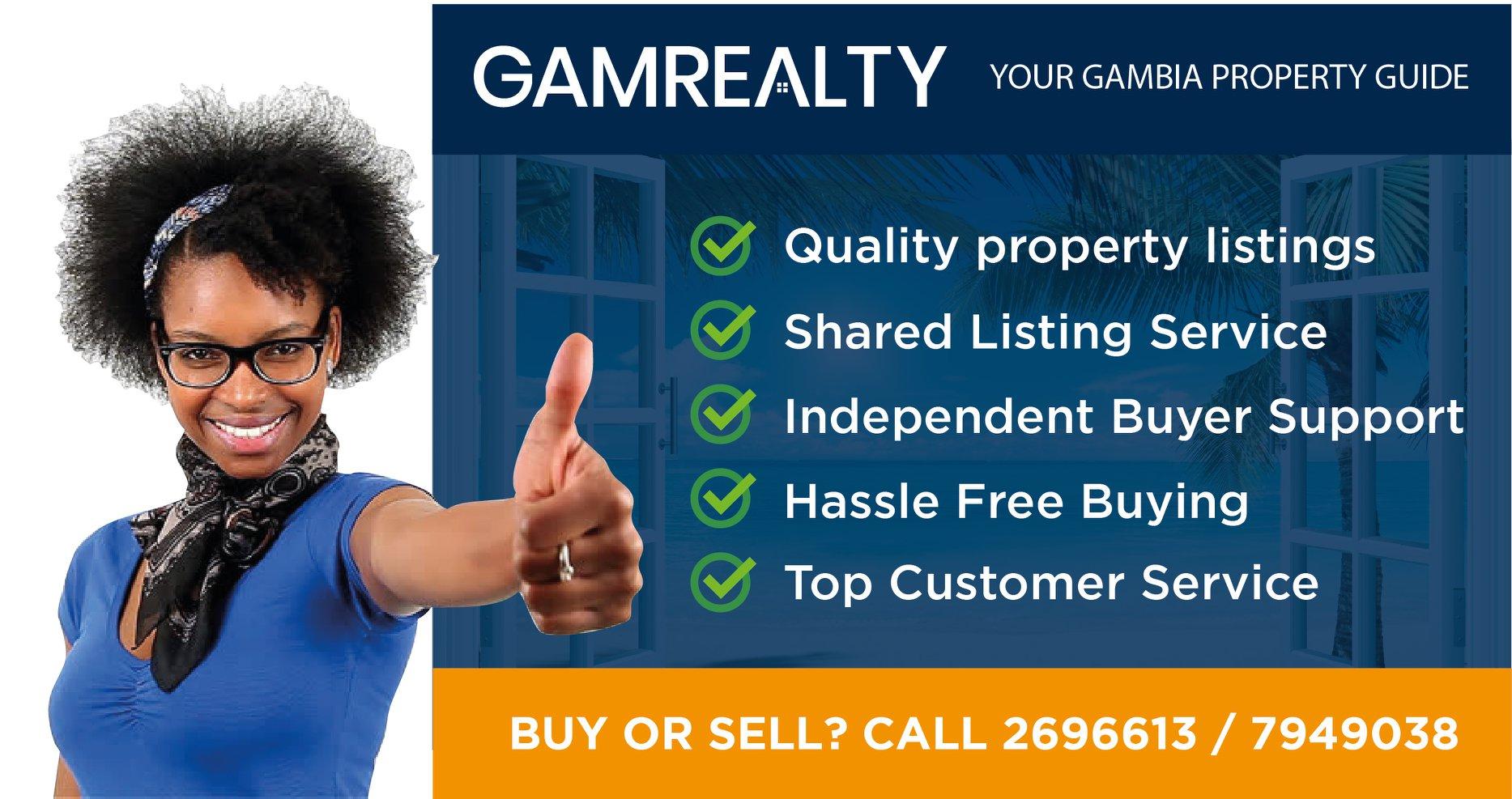 GamRealty