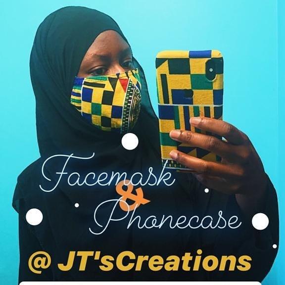 JT's Creation